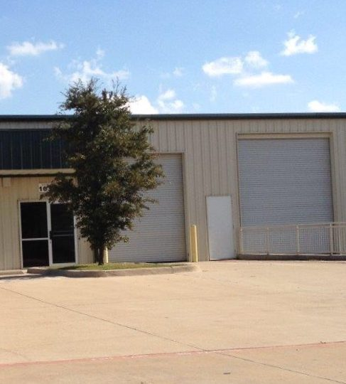 industrial property for lease tarrant county