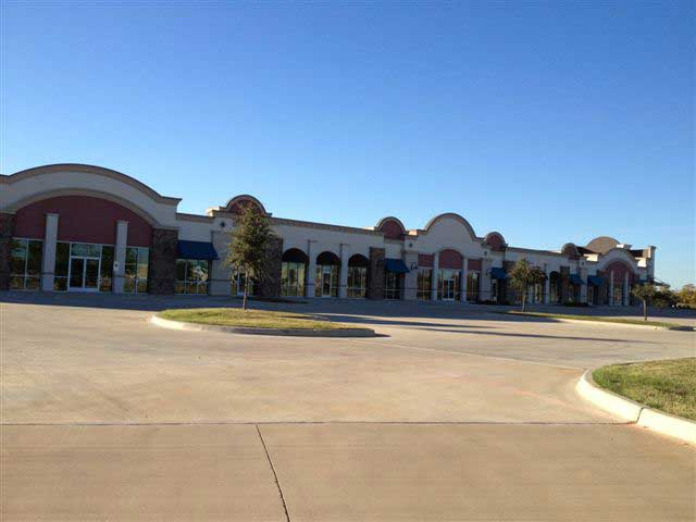retail space for rent arlington