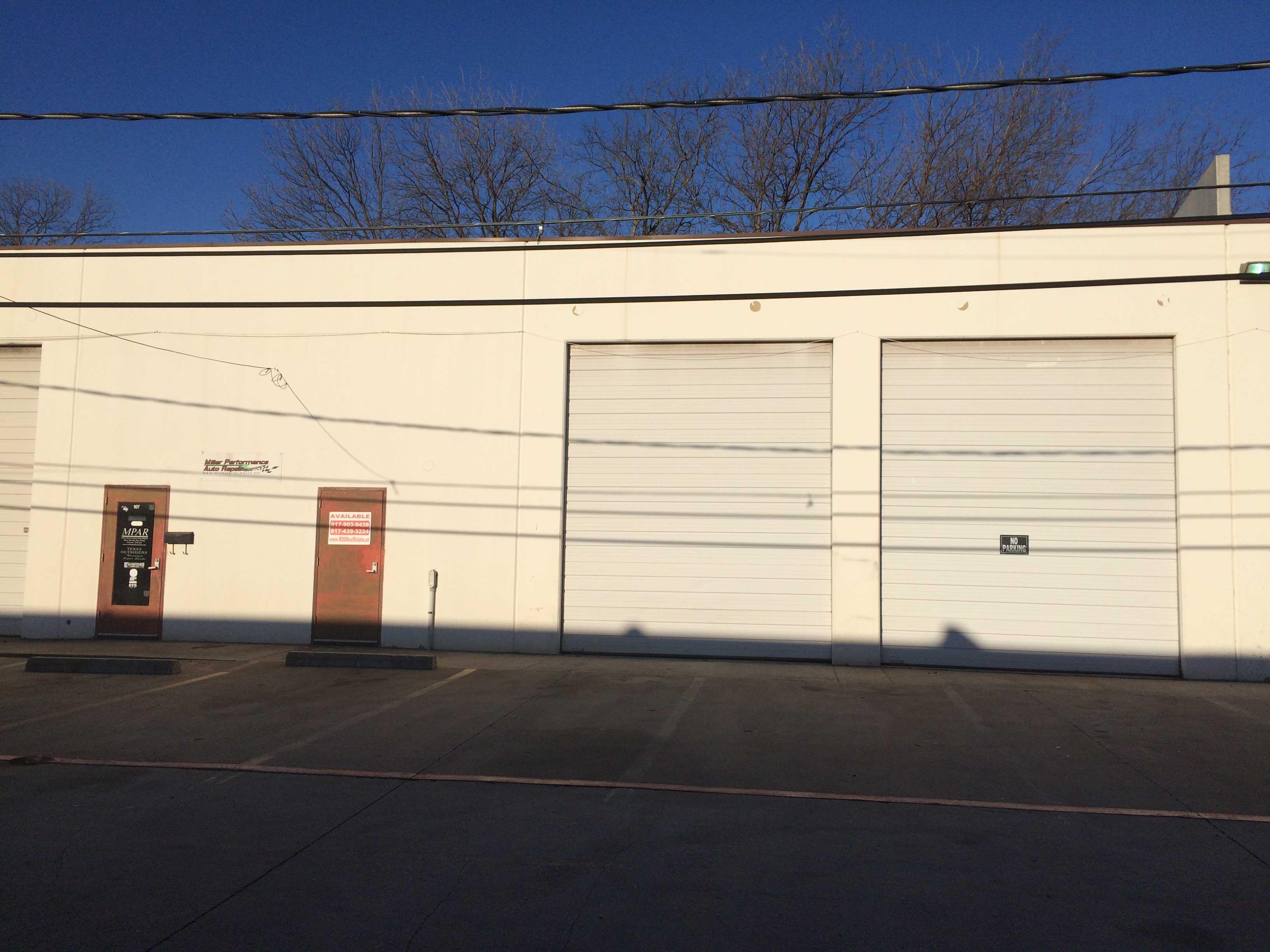 office warehouse for rent haltom city
