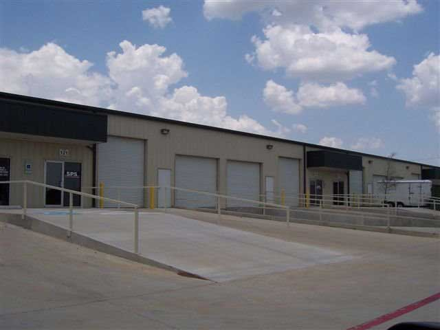 warehouse for rent arlington