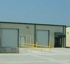warehouse space for lease arlington