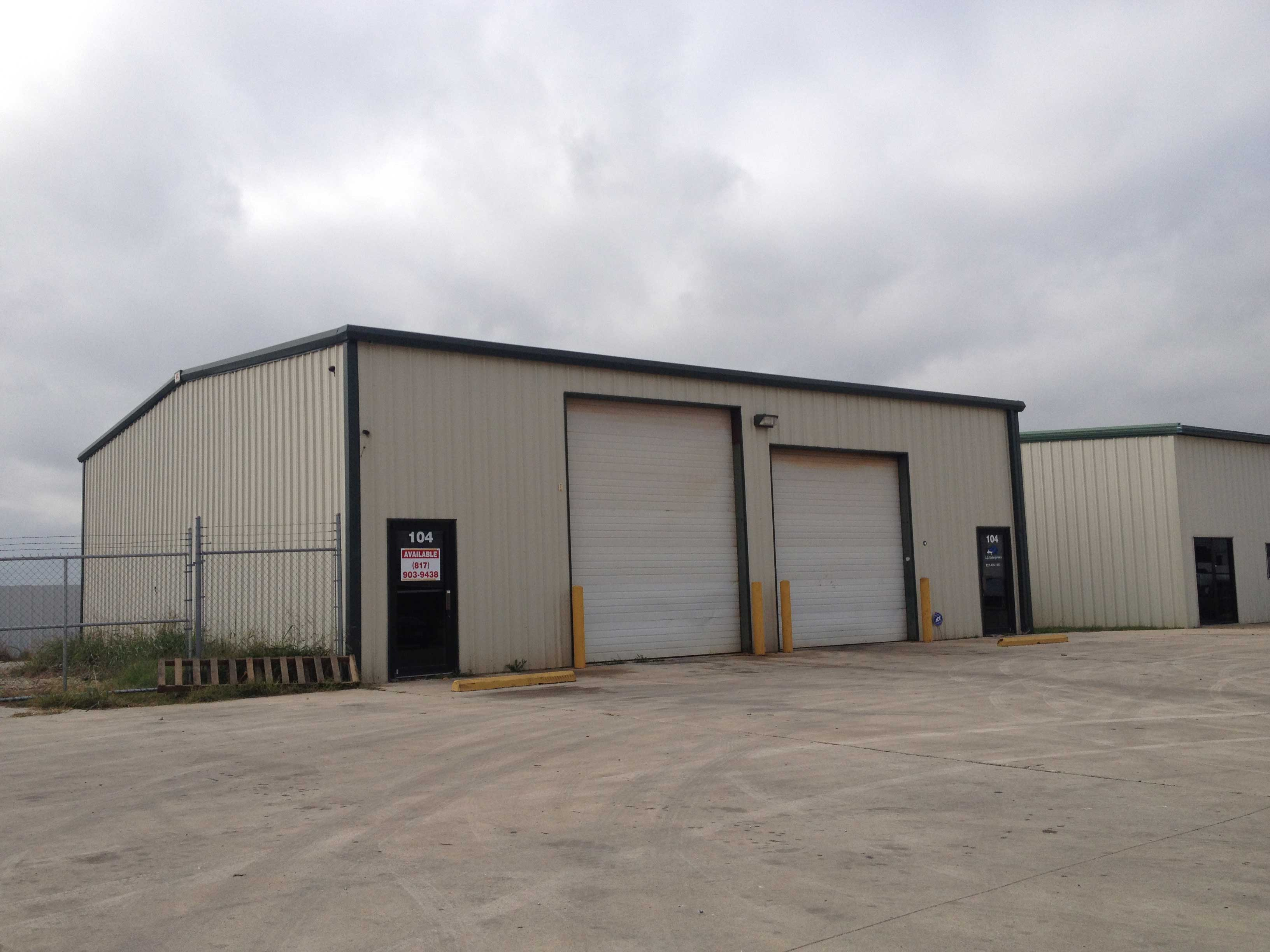 Warehouses available for rent near me