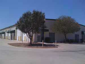 Industrial space for rent haslet