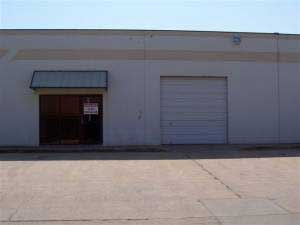 commercial property lease haltom city