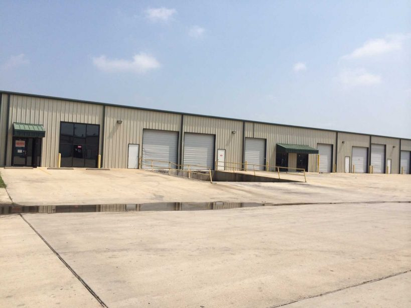 office warehouse space for lease haslet