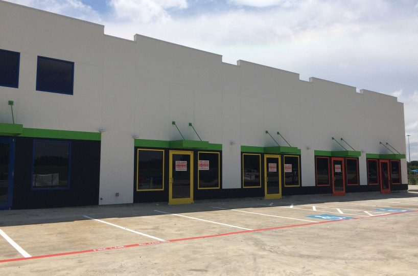 retail space for lease haltom city