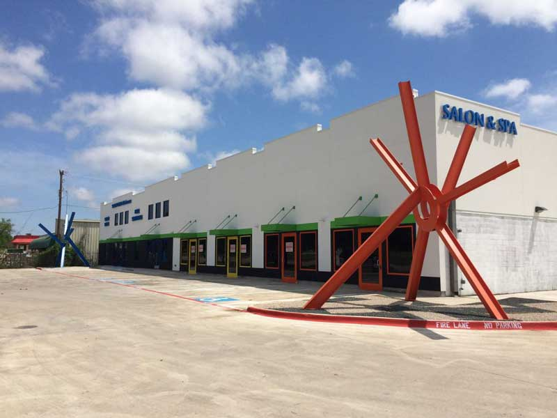 Retail Space for Lease in Haltom City