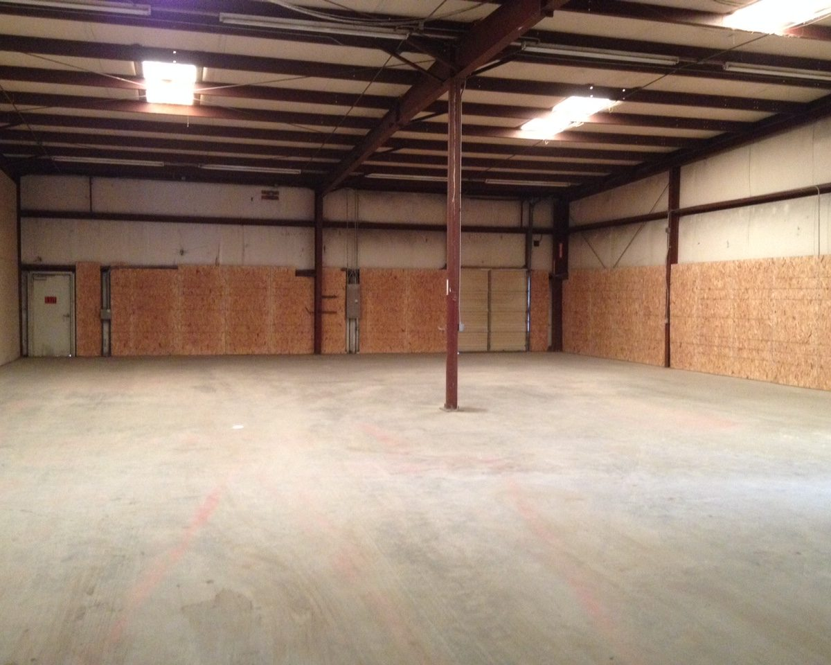 shop space for rent near watauga