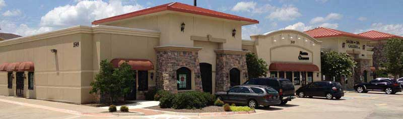 commercial property for Lease in Grapevine