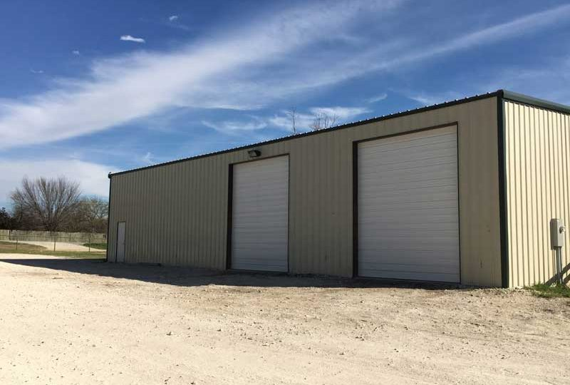 Office Warehouse in Burleson
