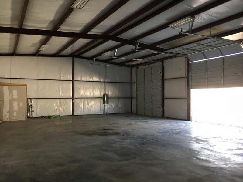 Finding an affordable office warehouse for rent in Fort Worth is the job of RDS Real Estate
