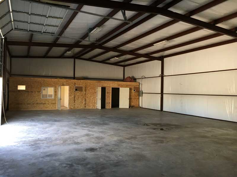 Can your business afford a warehouse for rent?