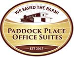 paddock place office suites for rent