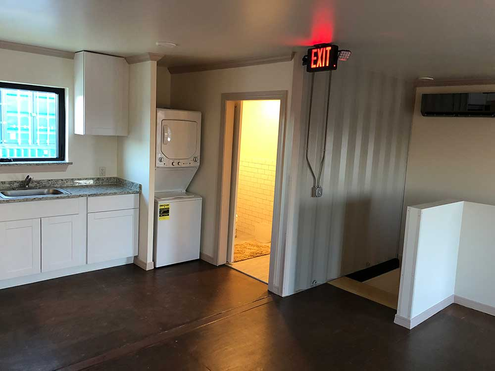 Loft for rent Fort Worth