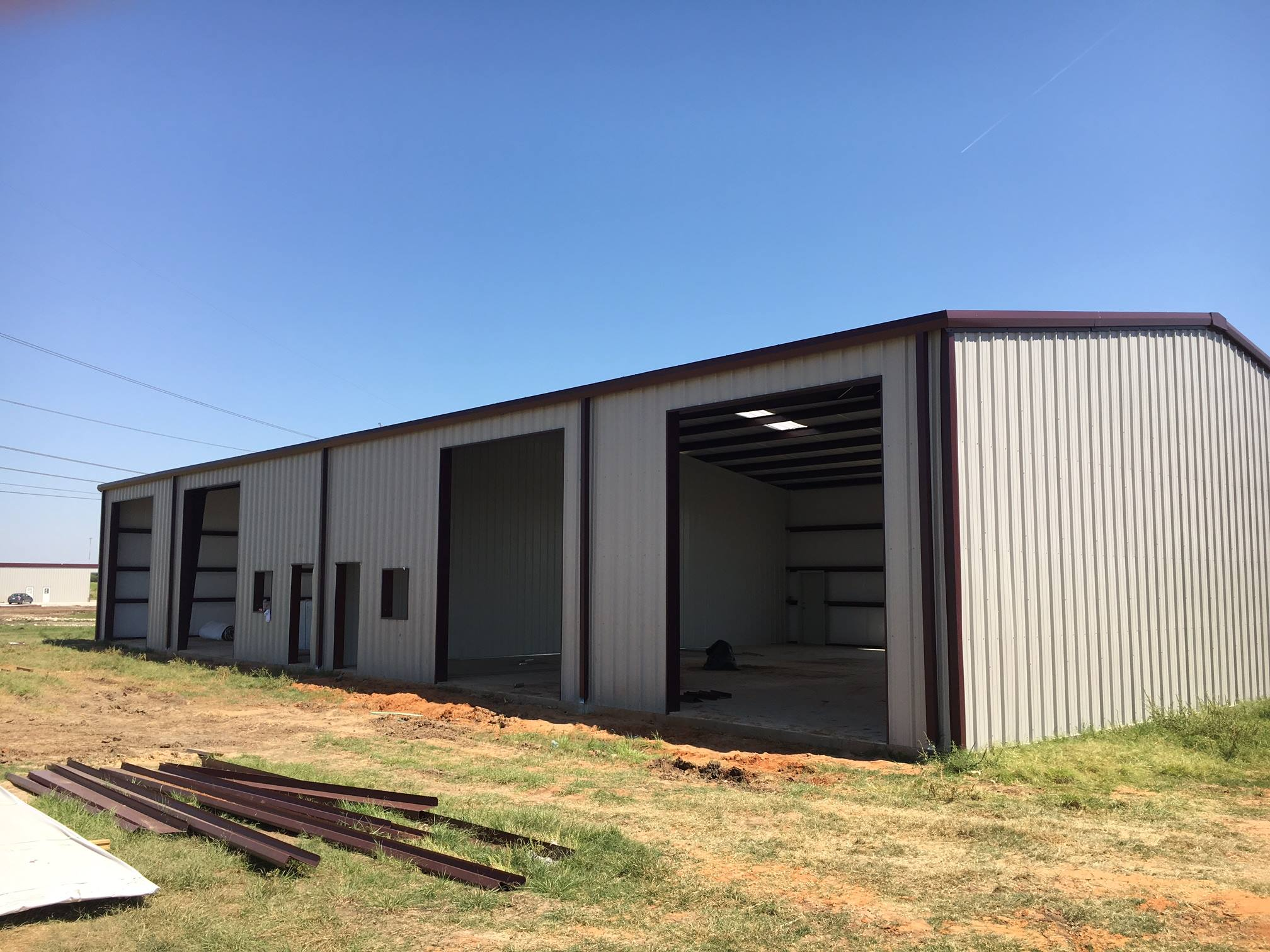 Commercial Shops for Rent at Golden Triangle Business Park