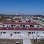 Golden Triangle Business Park offers Garage Space for Rent