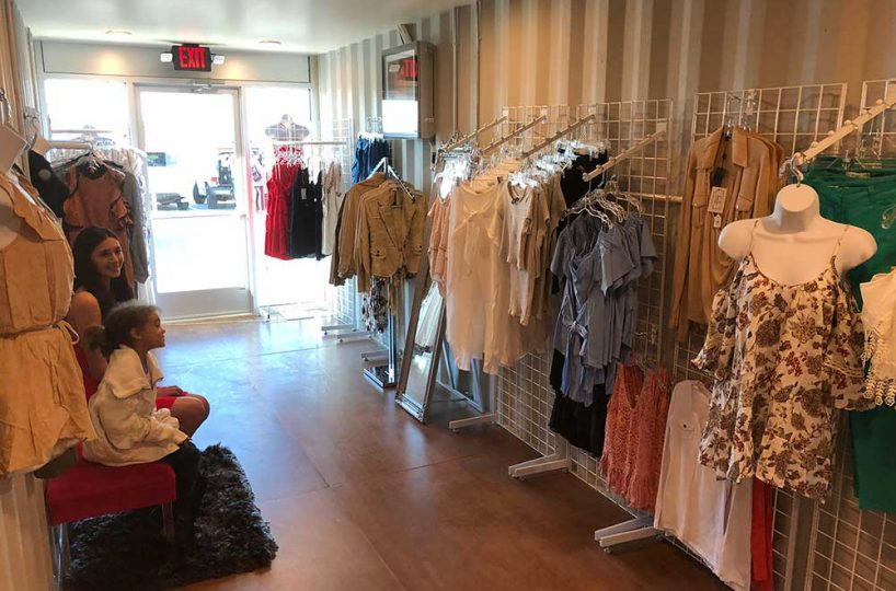 We help you to shop for retail space for rent