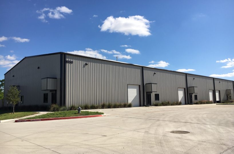 commercial property for lease fort worth