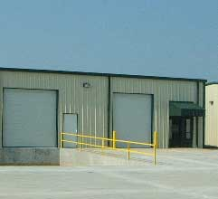 warehouse space for lease arlington