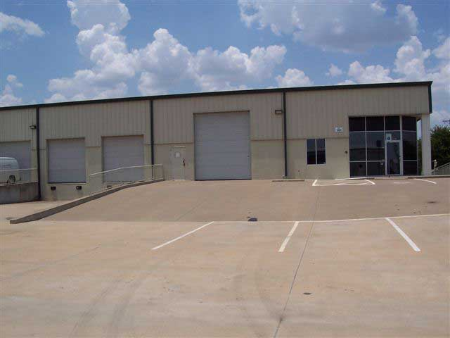 industrial property for rent arlington