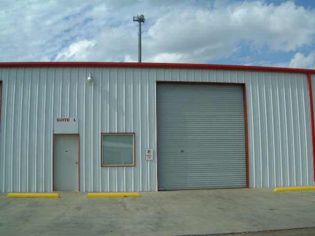 shop for rent kennedale