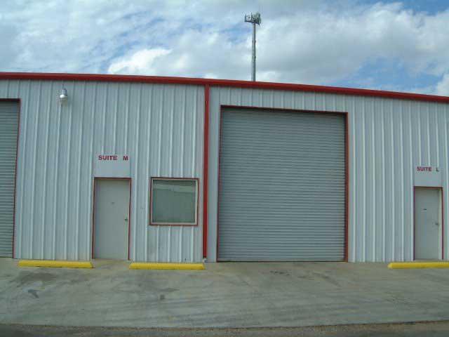 garage for rent mansfield