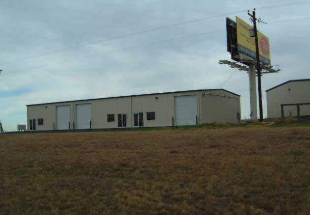 commercial space for lease fort worth
