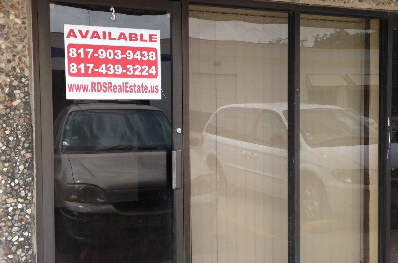 office space to rent haltom city