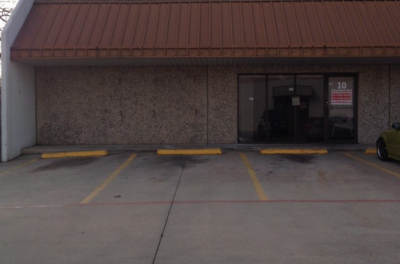 office warehouse for rent fort worth