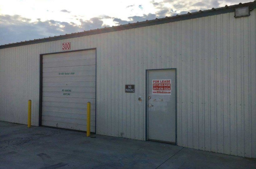 9891 Saginaw Blvd Industrial space to rent