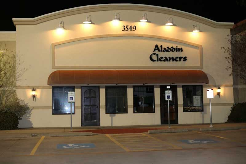 Retail Space for Lease in Grapevine