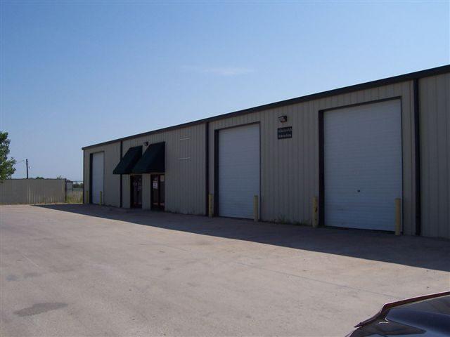 garage for rent fort worth