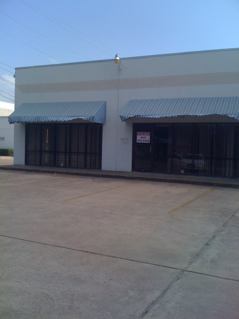 commercial space for lease haltom city