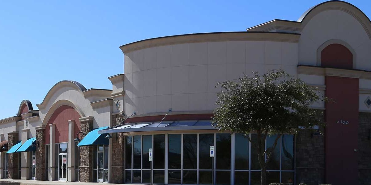 Retail Arlington