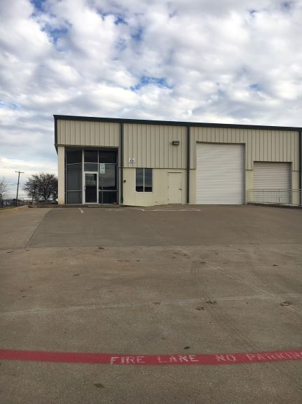 industrial space for lease Arlington