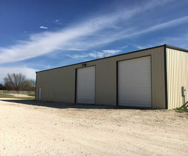 We have the perfect Fort Worth industrial space for small businesses. Give us a call at RDS Real Estate.
