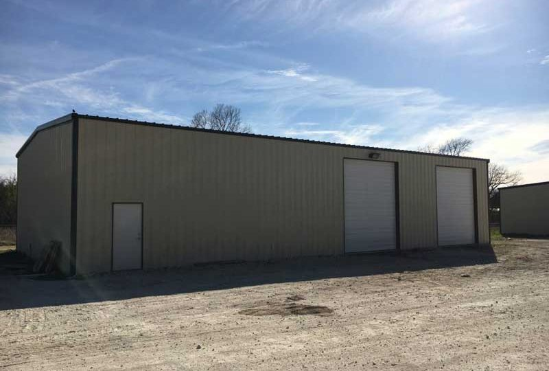 Warehouse Space in Burleson