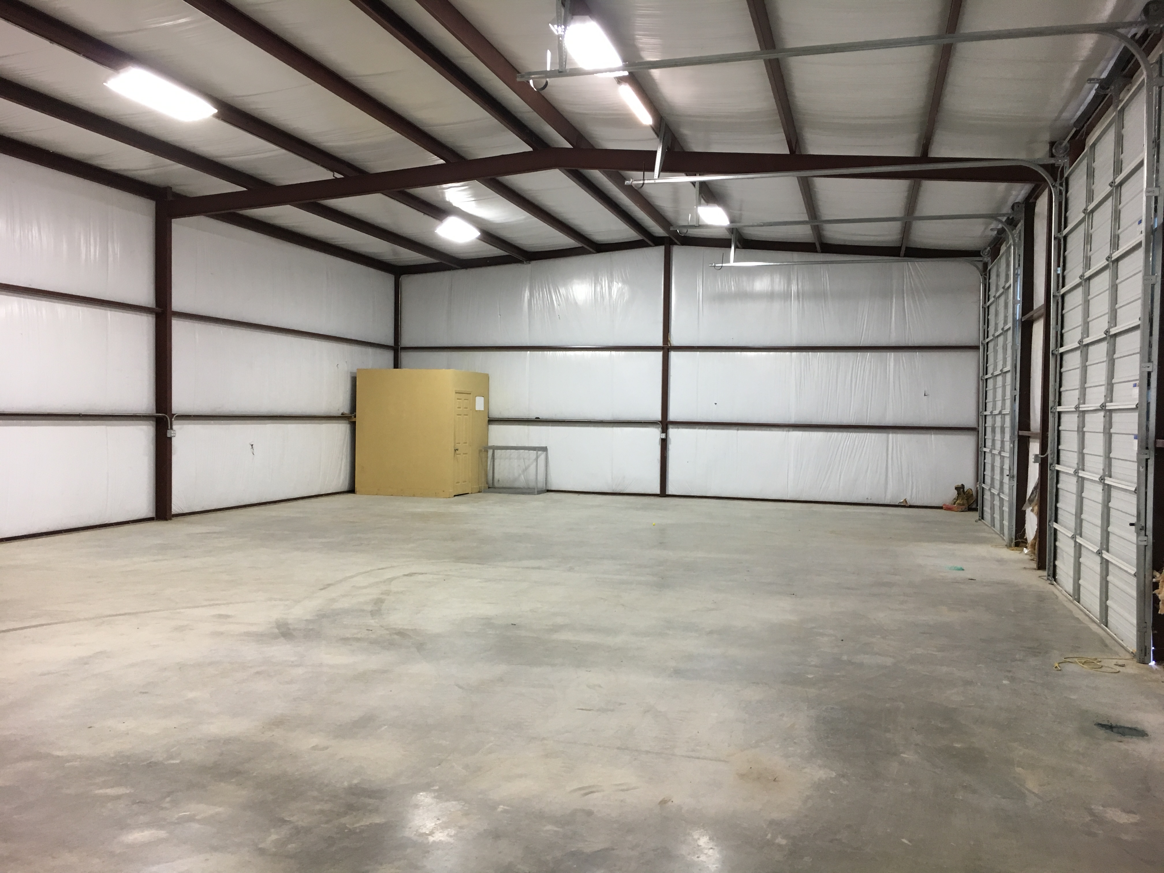 warehouse space for lease