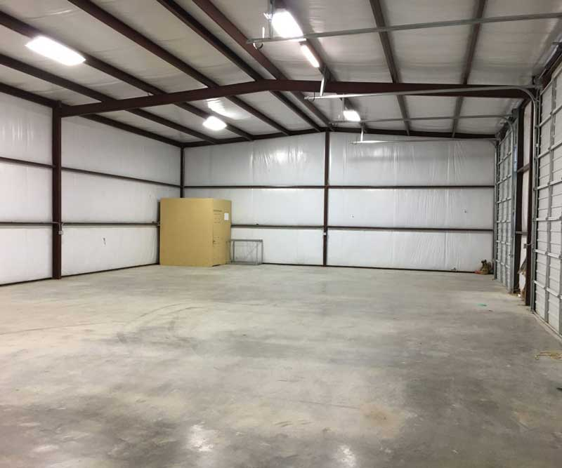 We can help you find the best industrial property to lease in Fort Worth. We are RDS Real Estate and we've got Fort Worth covered