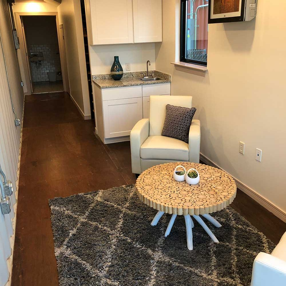 Multi use loft for rent in Fort Worth available now