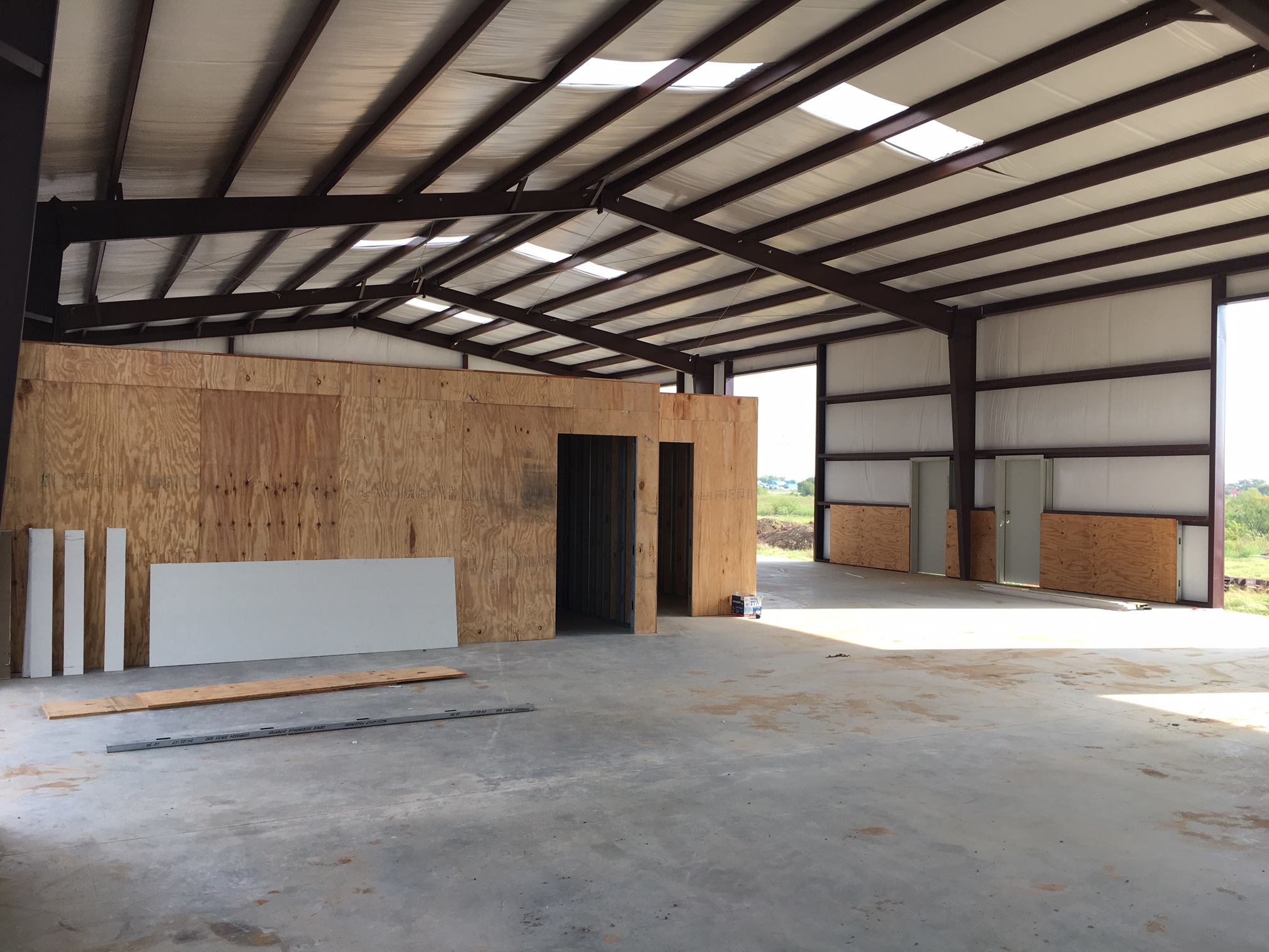 Commercial Space for Lease in North Fort Worth
