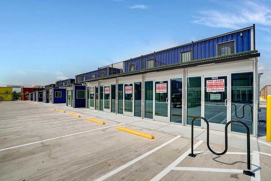 office retail space for lease