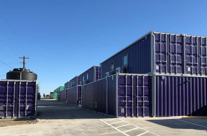 Industrial properties for lease with RDS Real Estate