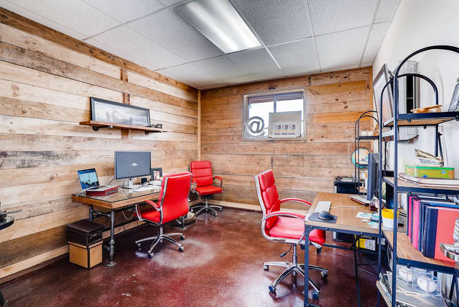 office space for lease in Fort Worth
