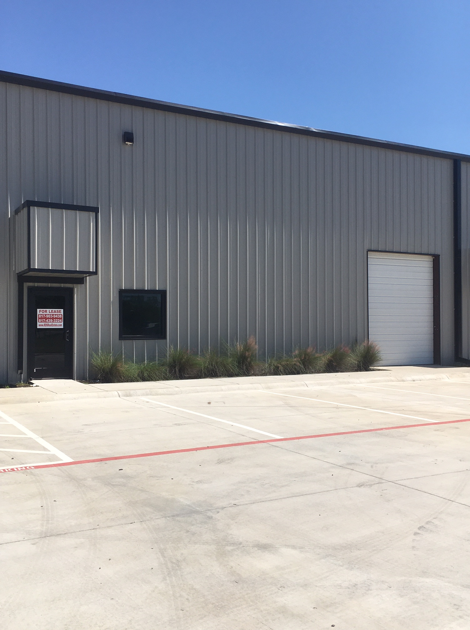 rent commercial property