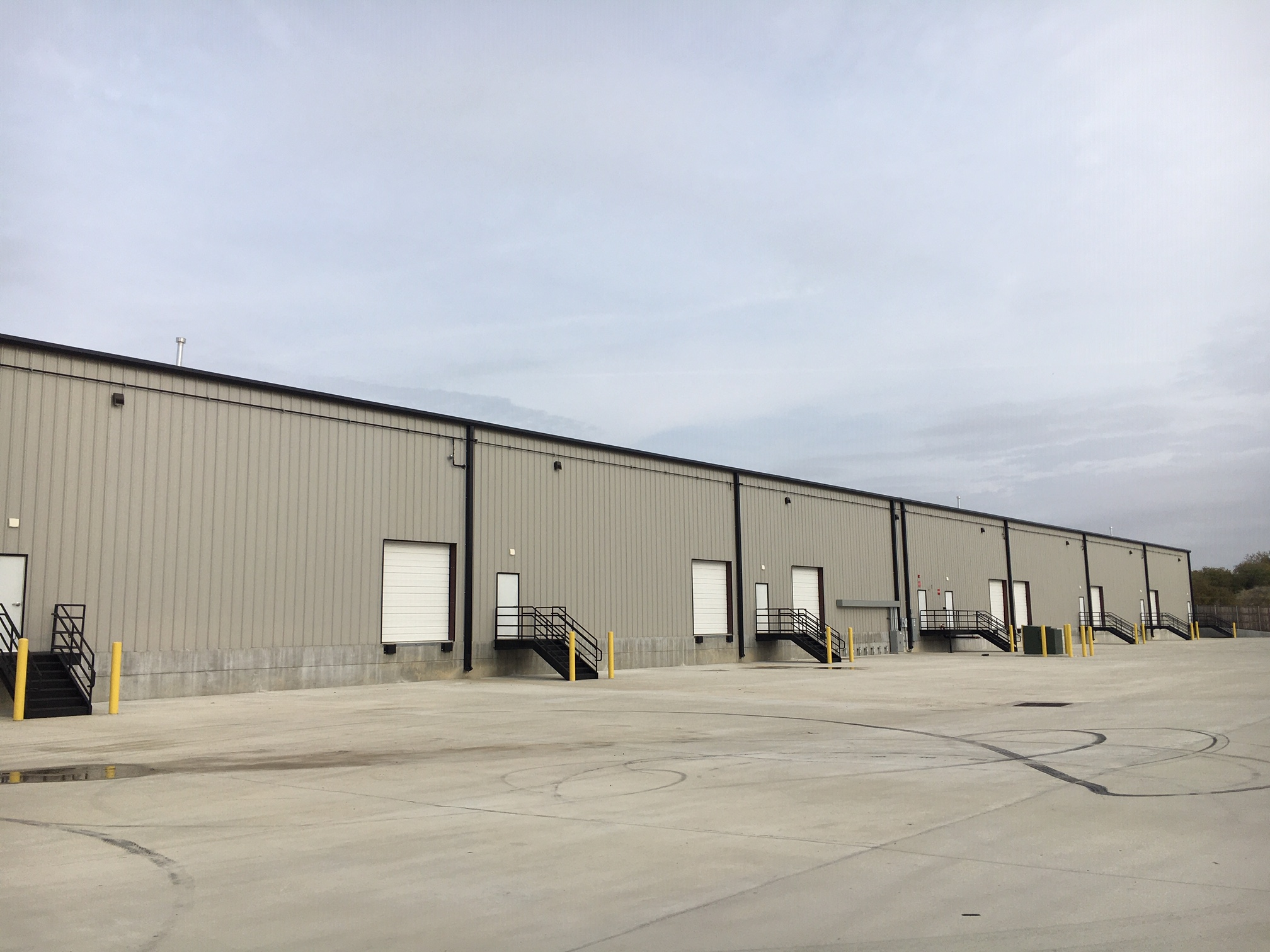 industrial property for lease fort worth