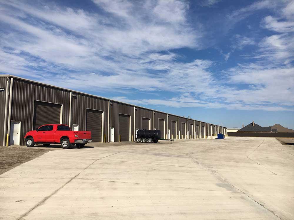 Avondale Industrial Park